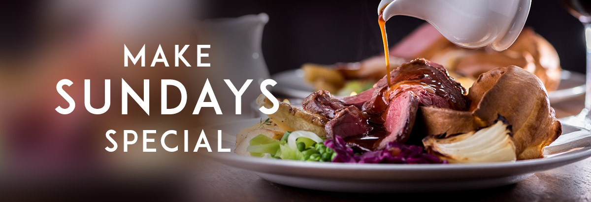 Special Sundays at The Lescar