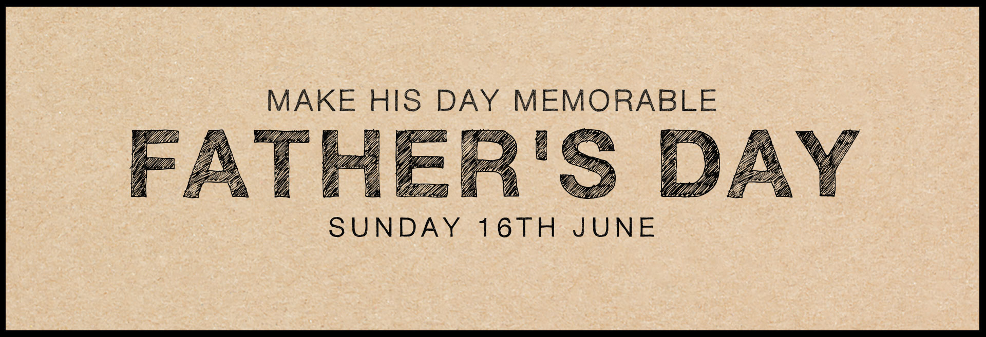 Father's Day at The Lescar