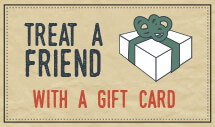 Gift cards available for The Lescar